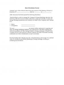scope of work sample board resolution format d