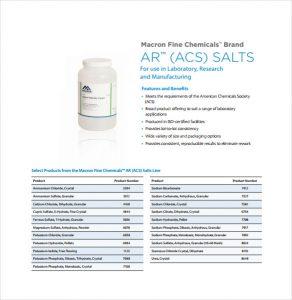sell sheet template avantor diagnostics sell sheet pdf template free download