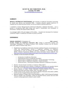 service contract template word resume