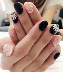 sexy nail designs creative nail design for medium nails