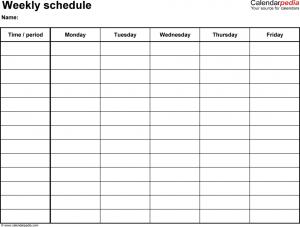shift schedule templates calendarpedia download weekly schedule weekly schedule template odtcmn