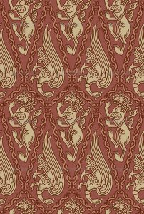 shirts design software lion pattern seamless
