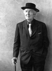 short auto biography robert graves in old age