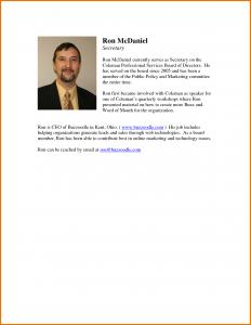 short biography templates professional bio template hiqheto