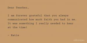 short thank you letter for teacher cuvqdqjwaetyf