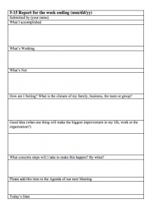 sign up form template form