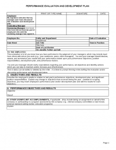 sign up form template performance and development planning form