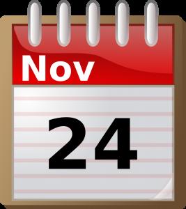 sign up sheet online alcaline spiral calendar