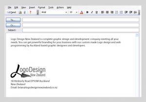signature for email email signature blog
