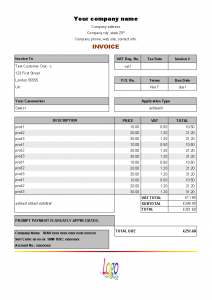 simple bill of sale for car en invoice how do you write an invoice image download building service billing template for free uniform occupyhistoryus