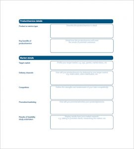 simple business plan template simple bank business plan template