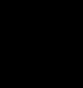 simple family tree line drawing leaf hi