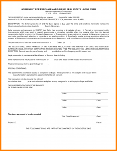 simple home purchase agreement free real estate purchase agreement template cfdeacfaf