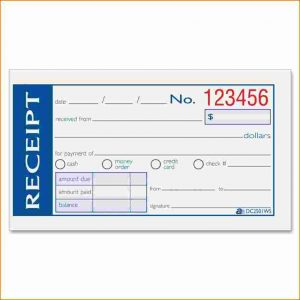 simple one page rental agreement rent receipt
