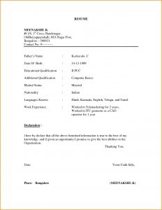 simple resume format in word example of simple resume format expense report template inside basic sample resume