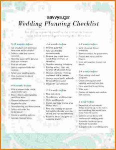 simple wedding checklist simple wedding planning checklist