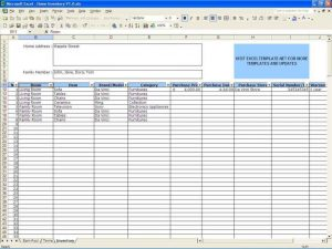small business inventory spreadsheet template small business inventory tracking software