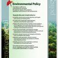 social media policies template environment policy big