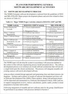software development plan software development plan template