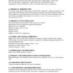 software requirements document template leave management system software requirements specification documentsrs