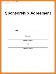 standard job application format sponsorship invoice sponsorship invoice sponsorship invoice template word sponsorship agreement template ufvmvr