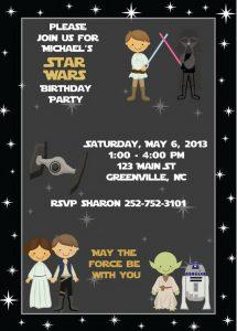 star wars birthday invitation product hugerect fabcbcabbd