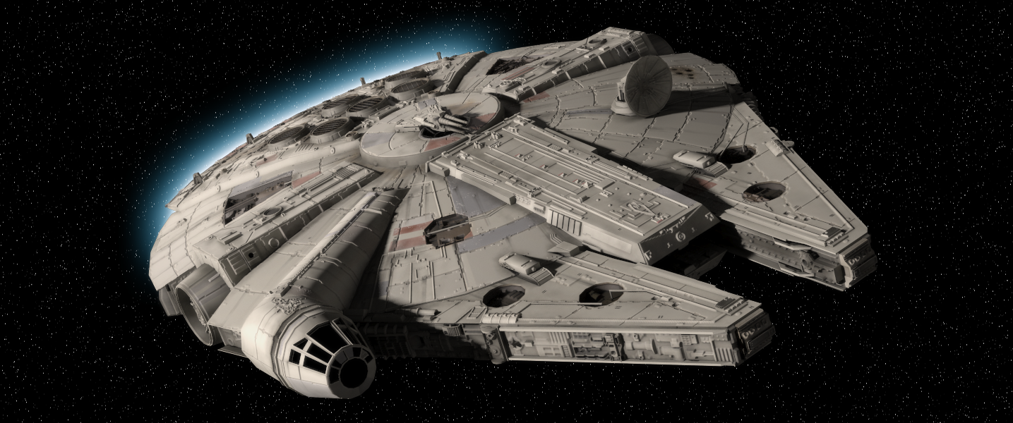 star wars invite