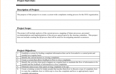 statement of work example example statement of work