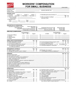 student progress report template surveys workers comp