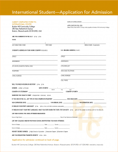 student project proposal example admission form format