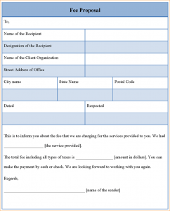 student project proposal example proposal template free feeproposaltemplate