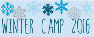 summer camp flyers winter camp web