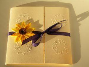 sunflower wedding invitations il fullxfull c