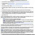 support letter sample for immigration florida small estate affidavit form x