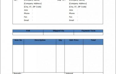t shirt order form template excel purchase order sample template x