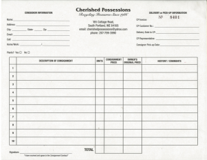 t shirt order forms cp consign inventory