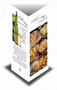 table tent mockup table tents