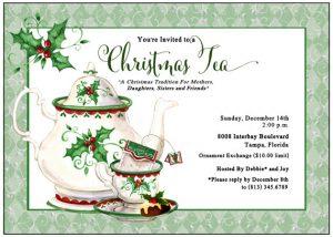 tea party invitation templates il xn