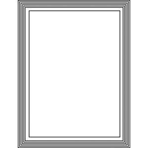 ten frame template ierket