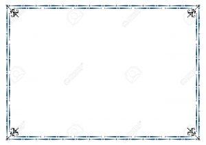 ten frame template cute blank clipart frame