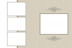 ten frame template hal & hal