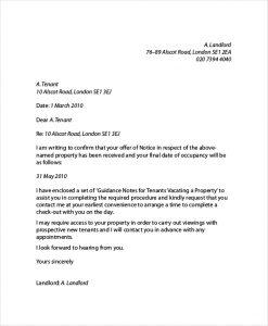 tenant reference letter basic landlord reference letter