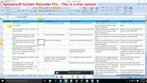test case template excel maxresdefault
