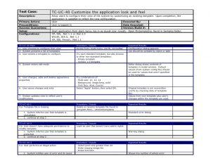 test case template excel sample test plan