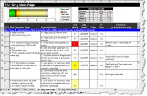 test case template screentestcases