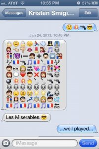 text message emoji emoji texts
