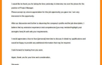 thank you email after interview subject line thank you phone interview email phone interview thank you email sample