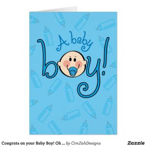 thank you email template congrats on your baby boy oh boy oh boy cards rbbebcbaedacaeeadf xvuat byvr