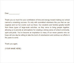 thank you letter to scholarship donor thank you wording donations