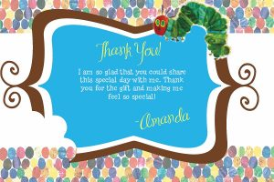 thank you notes templates free baby shower thank you card wording for gift card